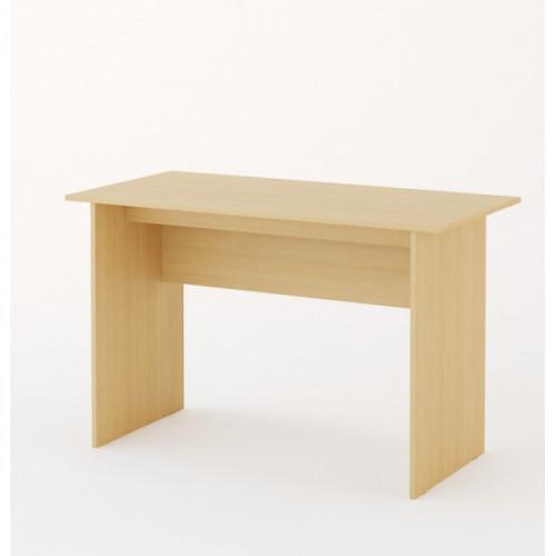 Стол письменный №3, Дуб беленый